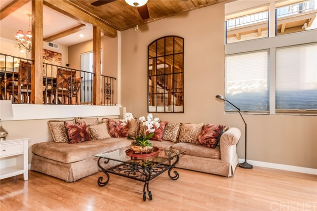 Townhouse for Sale at 23481 Park Sorrento 23481 Park Sorrento Calabasas, California 91302 United States
