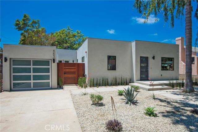 4203 Coolidge Avenue, Culver City, CA 90066