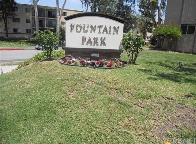 6040 Nevada Avenue Unit 12 Woodland Hills, CA 91367 - MLS #: SR18283465