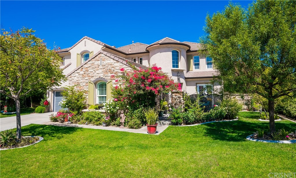Photo of 26029 SHADOW ROCK LANE, Valencia, CA 91381