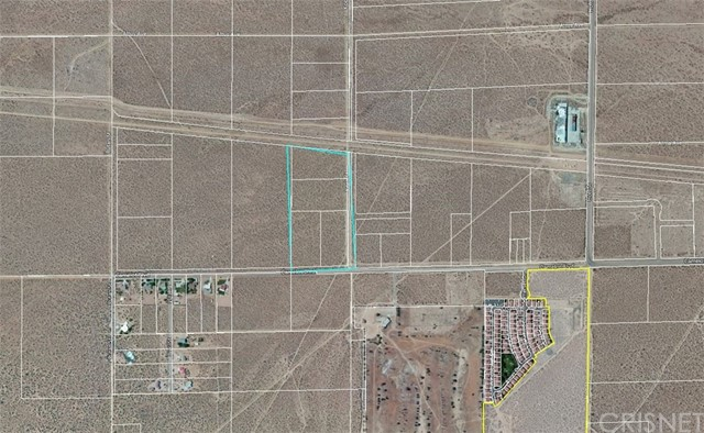 Land for Sale at Camelot Blvd. Mojave, United States