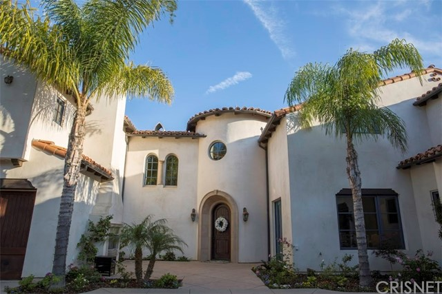 221 Bainbridge Court, Thousand Oaks CA 91360