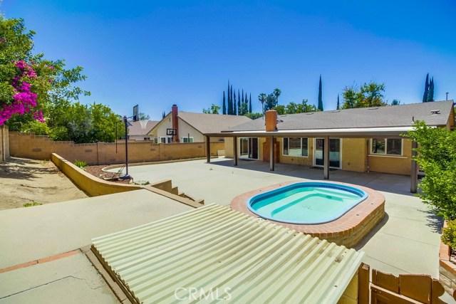 23255 Spires Street West Hills, CA 91304 - MLS #: SR18148533