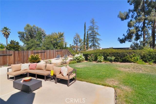 829 Capitan Street Newbury Park, CA 91320 - MLS #: SR18188412