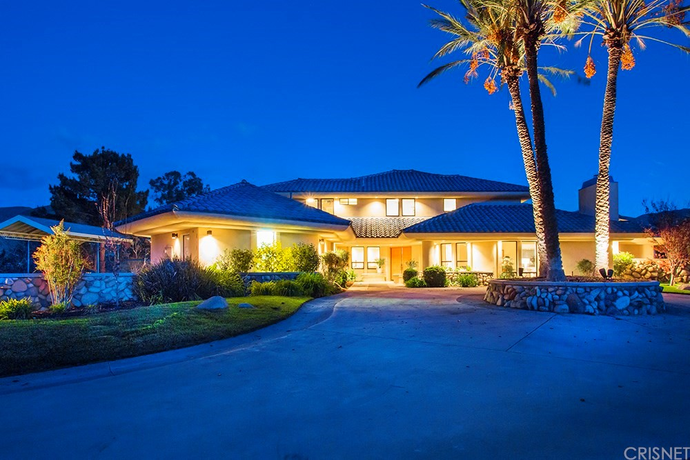 Photo of 16115 SKY RANCH ROAD, Canyon Country, CA 91387