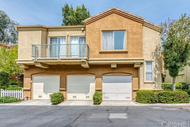 Detail Gallery Image 1 of 17 For 26967 Hillsborough #78,  Valencia,  CA 91354 - 1 Beds   1 Baths