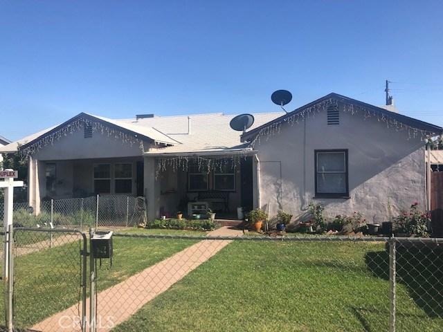 417 Washington Av, Bakersfield, CA 93308 Photo