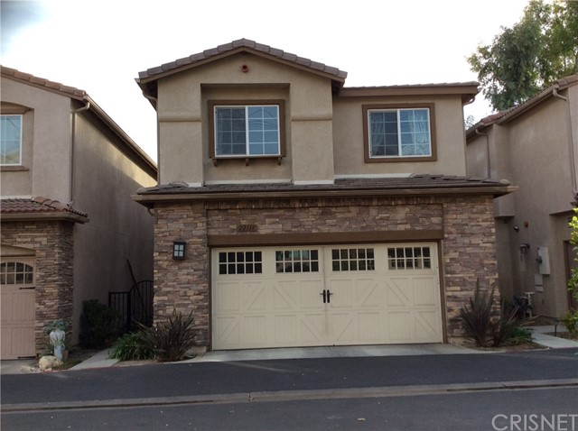 Single Family Home for Rent at 22114 Cajun Court Canoga Park, California 91303 United States