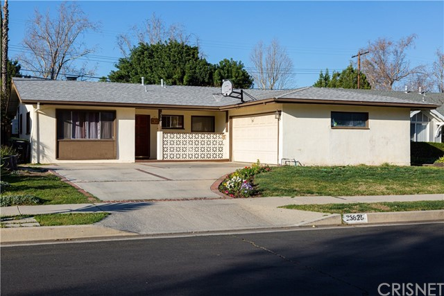 Photo of 23825 Kittridge Street, West Hills, CA 91307