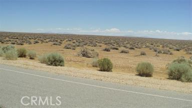 0 Bishop Rd, Mojave, CA 93501