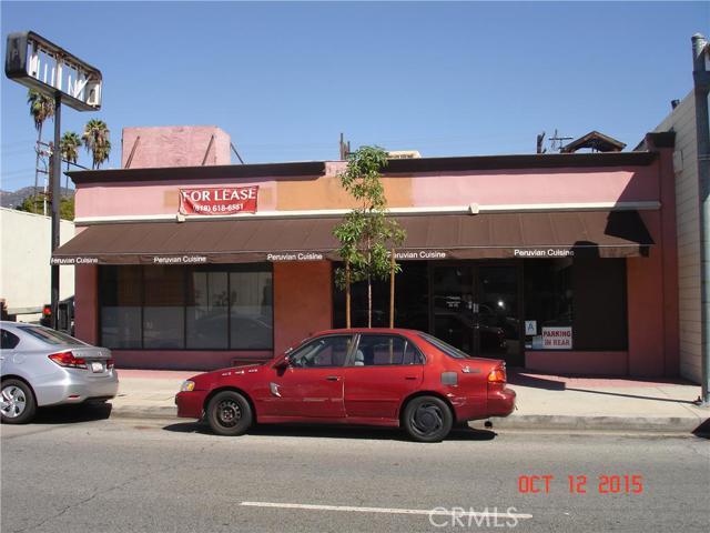 Retail for Sale at 6514 San Fernando Road 6514 San Fernando Road Glendale, California 91201 United States