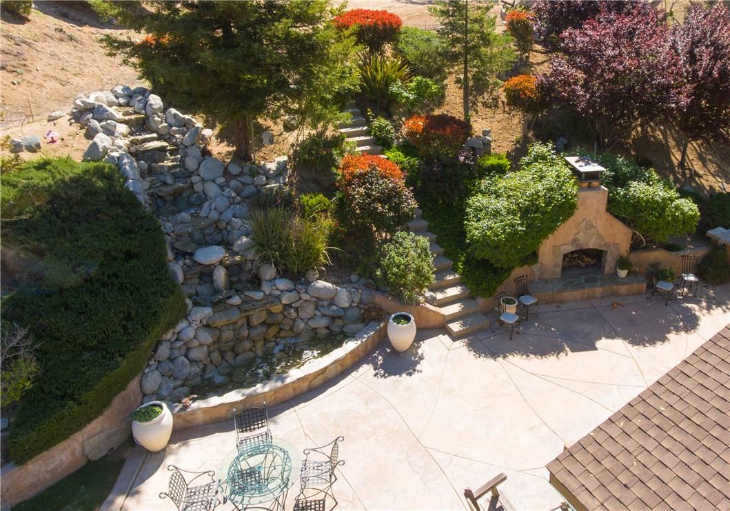 11111 Lonesome Valley Road Leona Valley, CA 93551 - MLS #: SR18098346
