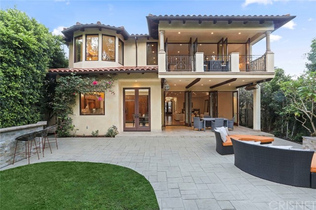 207 N Bowling Green Wy, Brentwood, CA 90049 Photo
