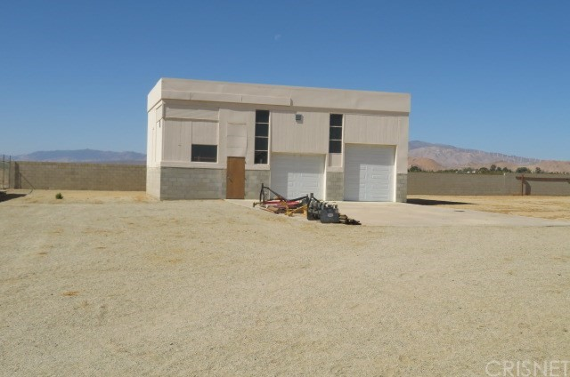 4697 Gibbs Mojave, CA 93501 - MLS #: SR17248859