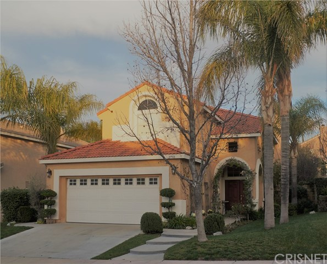 27918 Brookdale Court, Valencia CA 91354