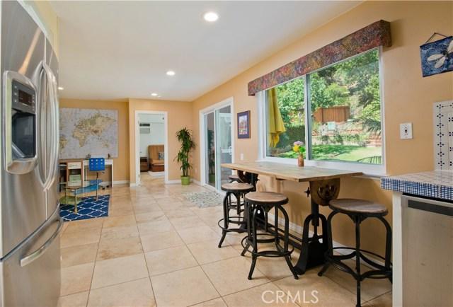 17067 Escalon Drive Encino, CA 91436 - MLS #: SR17206127