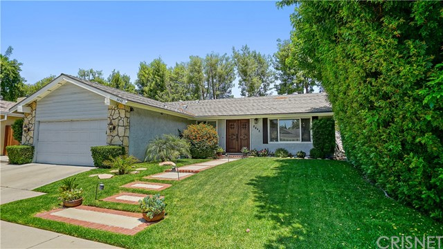 8448 Samra Dr, West Hills, CA 91304 Photo