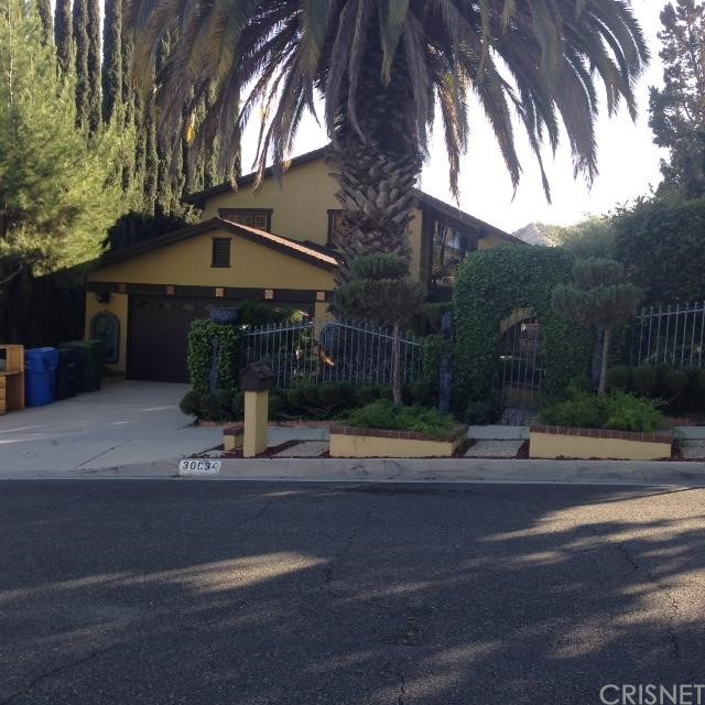 Single Family Home for Rent at 30634 Passageway Place Agoura Hills, California 91301 United States