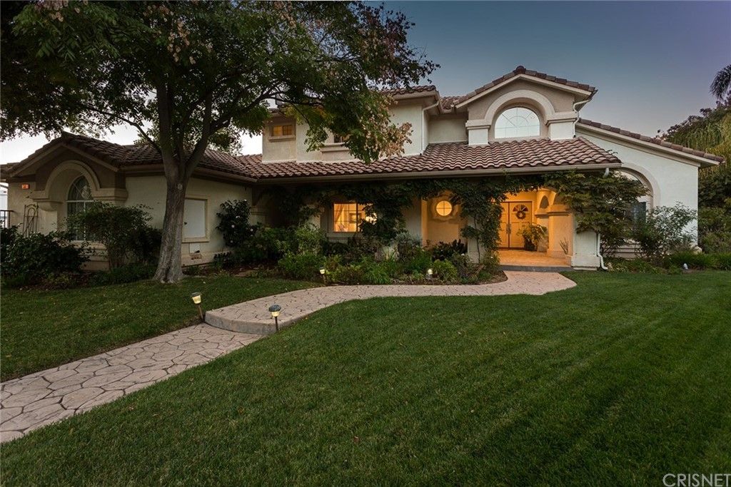 50 HIGHLAND ROAD, SIMI VALLEY, CA 93065
