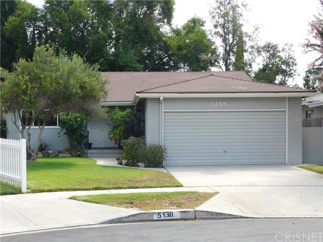 5138 Costello Avenue, Sherman Oaks CA 91423