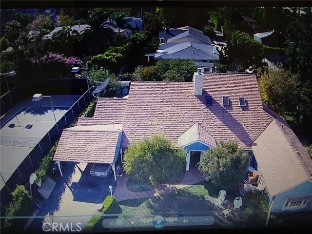Single Family Home for Sale at 4935 Densmore Avenue 4935 Densmore Avenue Encino, California 91436 United States