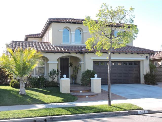 353 Commons Park Drive Camarillo CA  93012