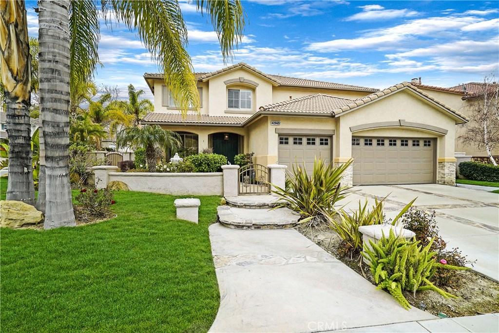Photo of 26255 BEECHER LANE, Stevenson Ranch, CA 91381