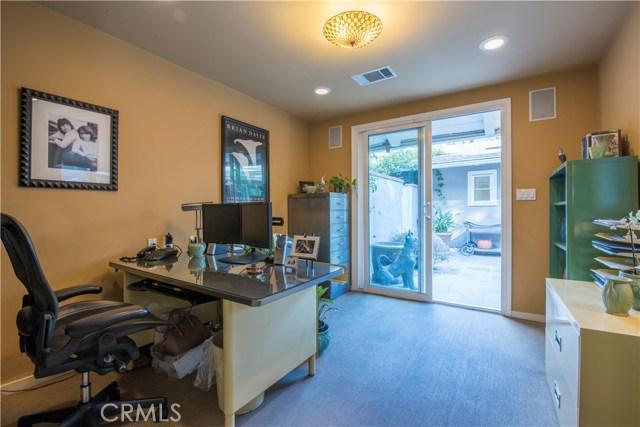 17967 Boris Drive Encino, CA 91316 - MLS #: SR18054503