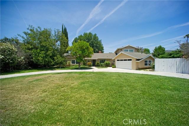 20655 Wells Drive, Woodland Hills CA 91364