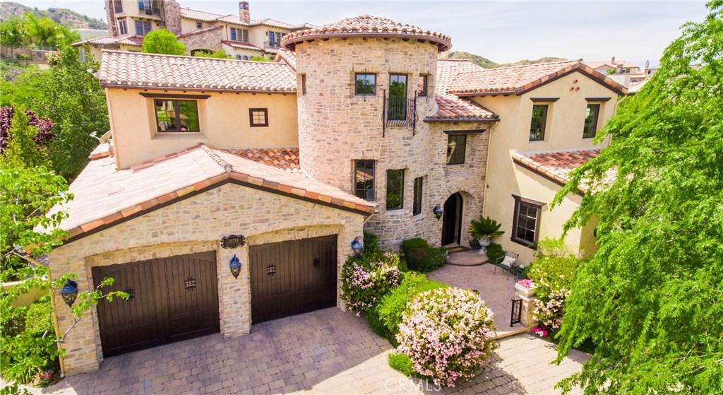 Property for sale at 25728 Oak Leaf Court, Valencia,  CA 91381