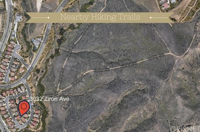 3032 Ziron Avenue Simi Valley, CA 93065 - MLS #: SR18240478