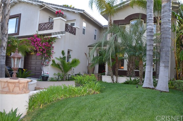 Single Family Home for Rent at 7325 Rutherford Hill Drive 7325 Rutherford Hill Drive West Hills, California 91307 United States