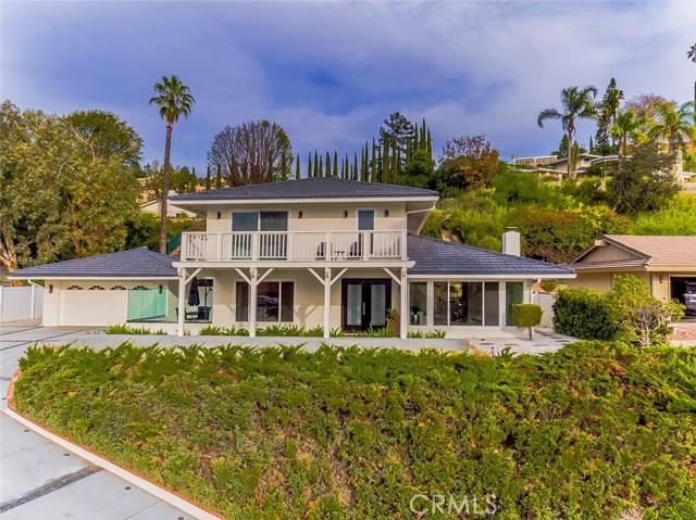 Single Family Home for Sale at 2131 La Granada Drive 2131 La Granada Drive Thousand Oaks, California 91362 United States