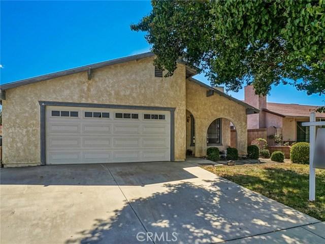 1118 Chagal Avenue, Lancaster, CA, 93535