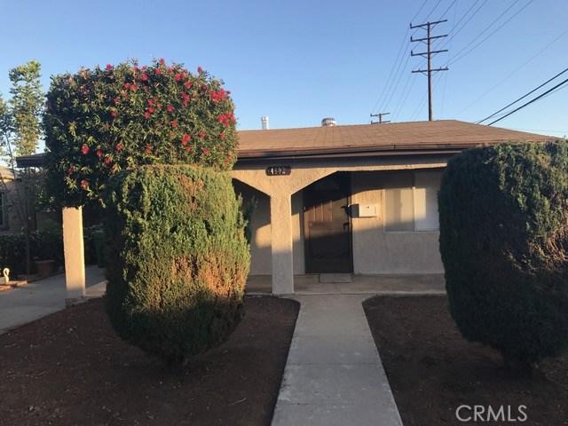 446 S Mcdonnell Avenue Los Angeles, CA 90022 - MLS #: SR18117831