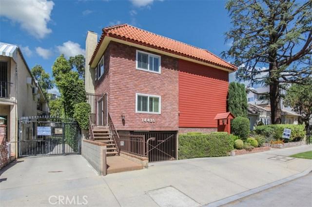 14435 Benefit Street 3, Sherman Oaks, CA 91423