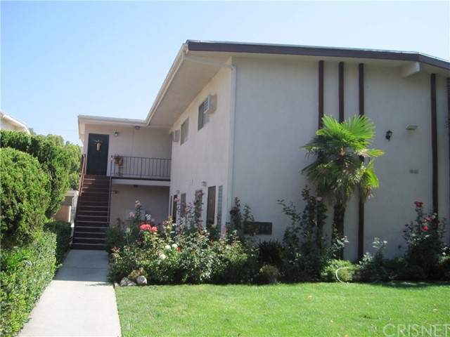 Residential Income for Sale at 124 Brighton Street Unit F 124 N Brighton Street Burbank, California 91506 United States