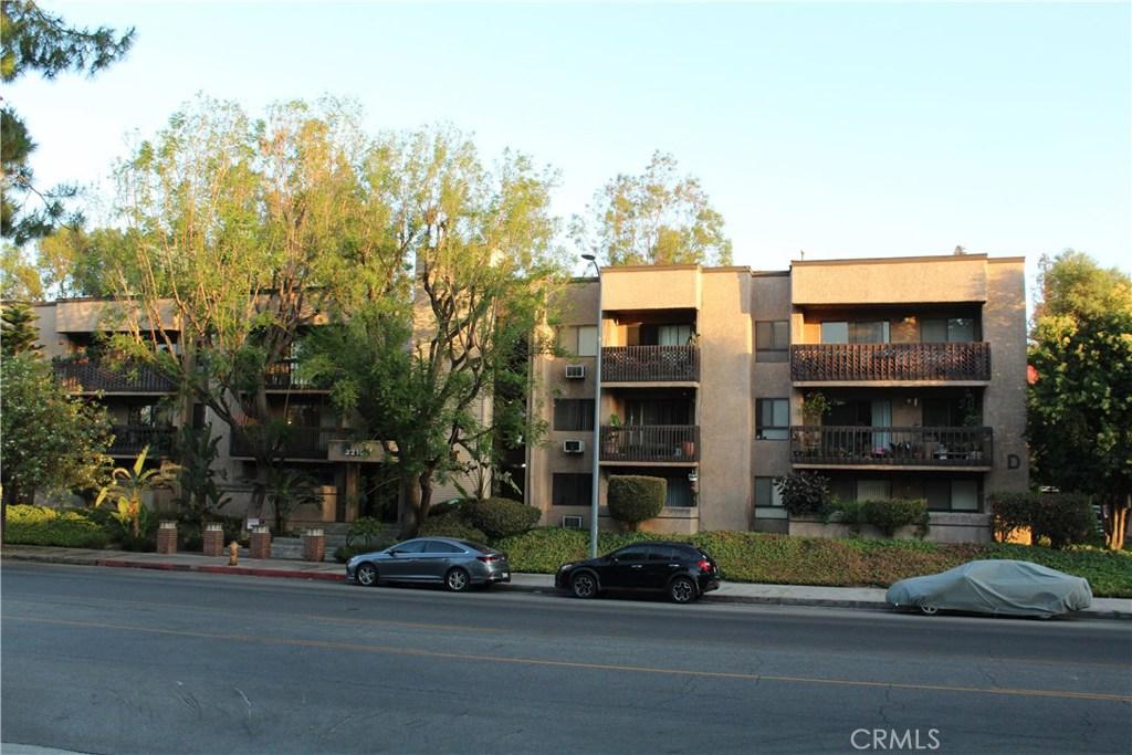 Photo of 22100 BURBANK BOULEVARD #328C, Woodland Hills, CA 91367