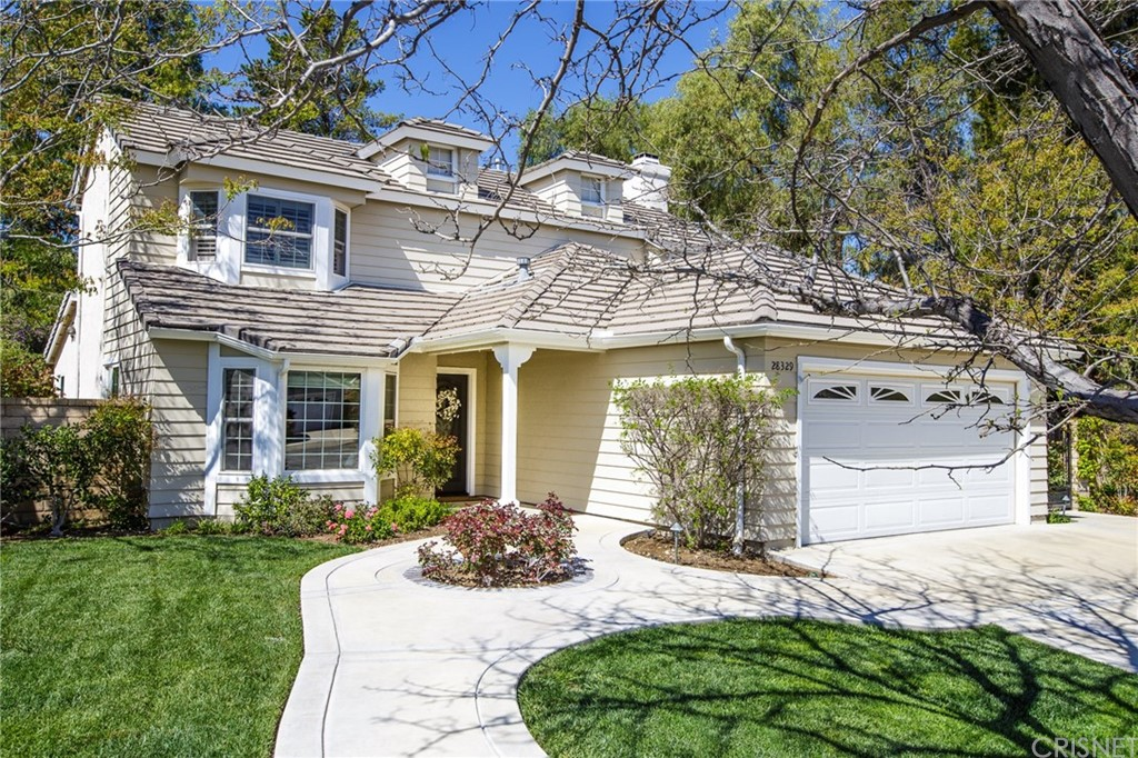 Property for sale at 28329 Nolte Court, Canyon Country,  CA 91387