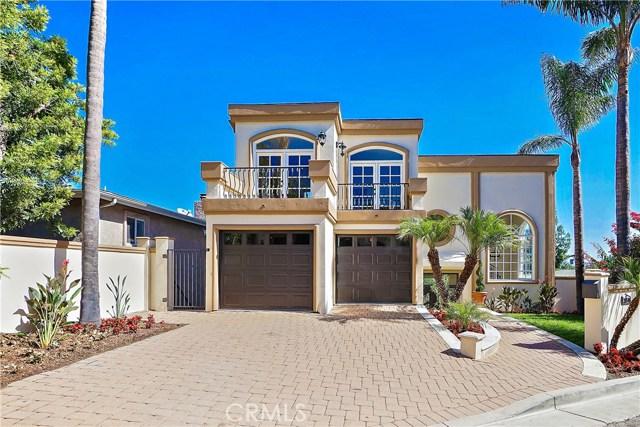 21515 Arcos Drive  Woodland Hills CA 91364