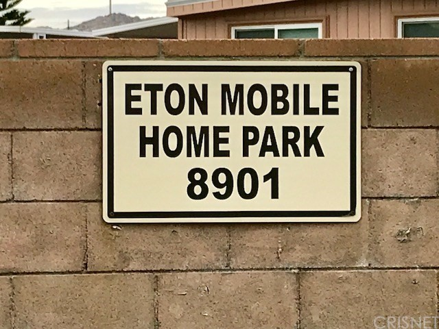 Additional photo for property listing at 8901 Eton Avenue Unit 51 8901  Eton Avenue Canoga Park, California 91304 United States