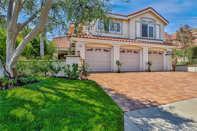 Photo of 768 Holbertson Court, Simi Valley, CA 93065