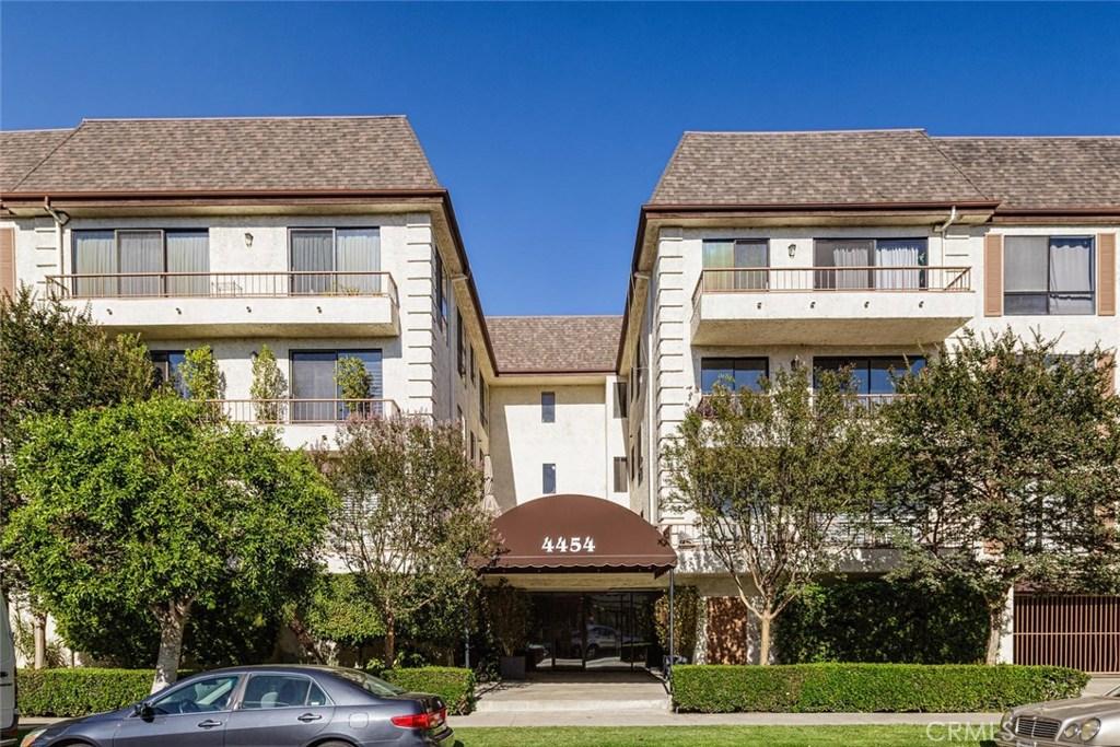 Photo of 4454 VENTURA CANYON AVENUE #308, Sherman Oaks, CA 91423