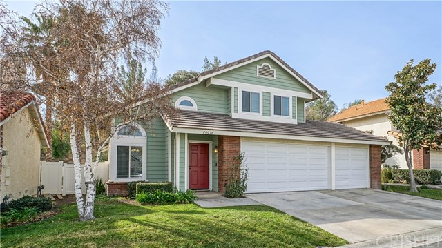20016 Green Jay Place, Canyon Country CA 91351