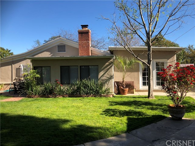 5109 Strohm Avenue Toluca Lake, CA 91601 - MLS #: SR18014124