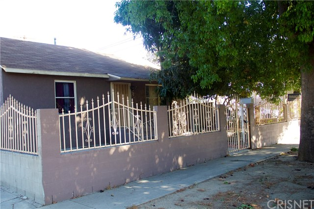 Residential Income for Sale at 18519 Bryant Street 18519 Bryant Street Northridge, California 91324 United States