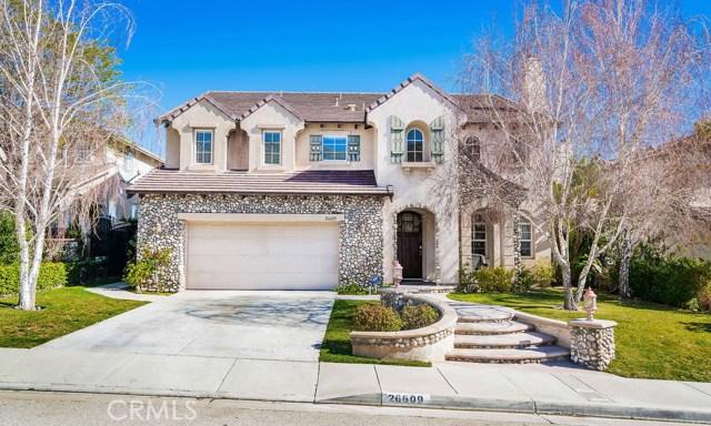 Photo of 26609 Shakespeare Lane, Stevenson Ranch, CA 91381