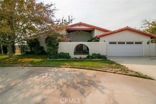 9050 W Avenue, Antelope Acres, CA 93536 Photo