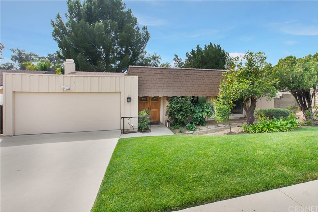 Photo of 17158 COURBET STREET, Granada Hills, CA 91344