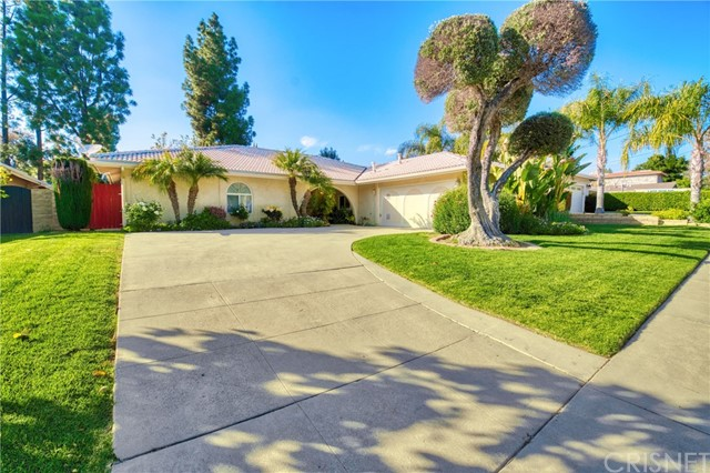 22651  Jameson Drive, Calabasas in Los Angeles County, CA 91302 Home for Sale